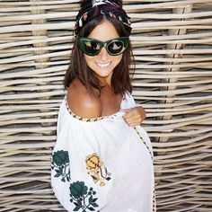 Los looks (pre)mamá saben distinto gracias a Natasha Goldenberg
