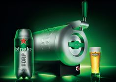 Can Heineken's ecommerce ambitions be realised?