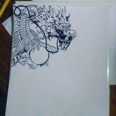 Beginning of badass art by Hobojoe
