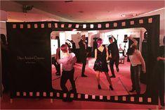 新しいカルチャーはどこから生まれるのか?   ブレーンデジタル版 Hollywood Party, Vintage Hollywood, Broadway Theme, Exibition Design, Bollywood Theme, Photo Zone, Farewell Parties, New Media Art, Neon Aesthetic