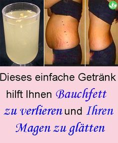 Dieses einfache Getränk hilft Ihnen Bauchfett Schnell Verlieren und, Flatten Ihr Magen Does this drink help you to lose belly fat fast? Would you like to ask us a question? Cut Belly Fat, Burn Belly Fat Fast, Losing Weight Tips, How To Lose Weight Fast, Weight Loss, Menu Dieta, Fat Burning Drinks, Fat Burning Workout, Keto Diet Plan