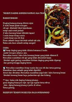 Mieng kham sirih kaduk herbs and ulam pinterest thai recipes find this pin and more on lauk pauk by arts kitchen ccuart Gallery