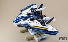 This isn't a spaceship, it's a LEGO brain-teaser Lego Spaceship, Lego Robot, Lego Man, Spaceship Design, Lego Mecha, Brick Projects, Lego Projects, Lego Dc Comics, Lego Ship