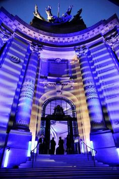 Jean Paul Gaultier Exhibition at the Grand Palais in Paris