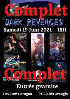 Heavy Metal Bands, Aragon, Revenge, Comic Books, Comics, Dark, Cover, Movie Posters, Film Poster