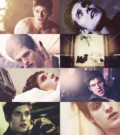Teen Wolf - Isaac