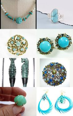 Holiday Finds by Ali on Etsy--Pinned with TreasuryPin.com