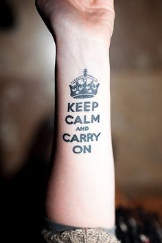 keep calm! enjoy-tattoos-3