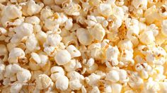 How to make healthier sweet and salty popcorn-  This fun recipe is guaranteed to satisfy your cravings for your favorite store-bought sweet and salty popcorn snack! And, with the help of the additive-free grocery shopping guide included here, you'll know exactly what's in your snack, so you can feel good about serving it!