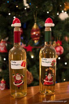 Λικέρ μανταρίνι. - To Cafe tis mamas Xmas, Spirit, Wine, Drinks, Bottle, Aleppo, Christmas, Navidad, Beverages
