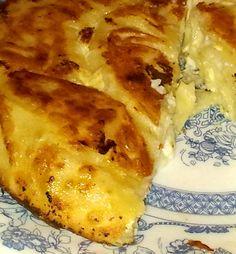 15 Dakikada Tava Böreği(Su Böreği Tadında) | yemek büyüsü