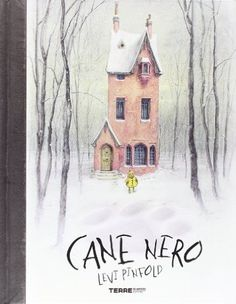 Amazon.it: Cane nero - Levi Pinfold - Libri