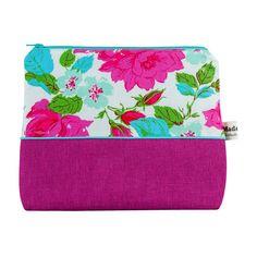 Spring Bouquet Wash Bag £24.00