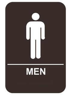 Bathroom Signs With Braille braille women restroom signs | ada braille signs | pinterest | ada