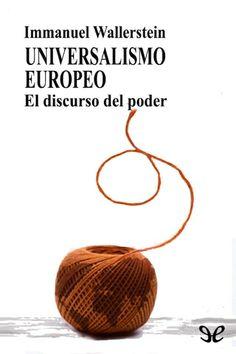 Universalismo europeo - http://descargarepubgratis.com/book/universalismo-europeo/ #epub #books #libros