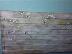 Detalhe do Painel Amendoeira