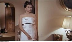 "Pahlavi Queen Sorayya staring in a 1965 Italian Movie : Three Faces Of A Woman (I tre volti) Directors:Michelangelo Antonioni, Mauro Bolognini. The movie presents a view of Soraya on the night of her screen test for this picture. Clues:Mohammad Reza Shah's ex wife is cast in three episodes, the first of which, ""The Screen Test,"" functions as a prolog to the other two. Reportedly, however, ""The Screen Test"" was struck from the release print and the negative destroyed. ""Famous Lovers"" cas..."