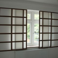 1000 images about rideau shoji pour porte patio on pinterest - Rideau pour porte patio cuisine ...