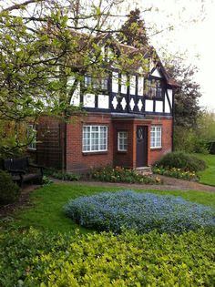 Castle Park Colchester Essex, Essex England, Castle, Cabin, Park, Country, House Styles, Home Decor, Decoration Home