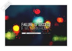 Im so cozy w/ #success & #failure that I run to it before #sunrise every morning. #SonOfAn101stAirborneRanger   Coach Bill MA SpEd @CoachBill007   @stnr_on_failure