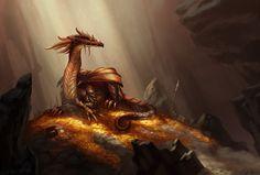 Resultado de imagen para treasure dragon
