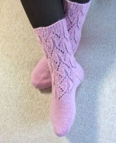 Woolen Socks, One Color, Colour, Knitting Patterns, Wool Socks, Color, Knit Patterns, Cable Knitting Patterns, Knitting Stitch Patterns