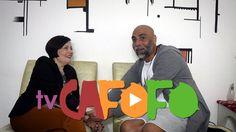 TV CAFOFO- EMPREENDEDORES DE SUCESSO- Anna Carla- Caderno de Cabeceira
