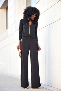 43090eb944 20 Style Tips On How To Wear A Jumpsuit This Winter