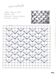 Smocking Tutorial, Smocking Patterns, Pillow Tutorial, Fabric Patterns, Embroidery Patterns, Cross Stitch Patterns, Knitting Patterns, Textile Manipulation, Fabric Manipulation Techniques