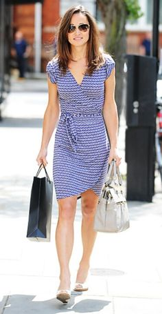 The 11 Celebrities With the Best Feminine Style | Print..., Look ...