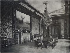 The Dining Room in the royal guest suite Buda Castle, Royal Crowns, Budapest Hungary, Buildings, Architecture, Guest Suite, Painting, Travel, Palace