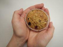 Marianne muffinsit kinuskikissa