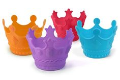 Fred and Friends Aristocratic Baking Cups