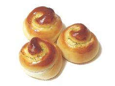 Bacon Flower Bread
