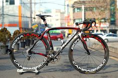 Pinarello Dogma just chillin', somewhere in Milan