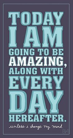 amazing is possibly my most overused word.  but i love it so!