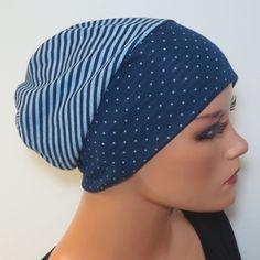 BALLONMÜTZE/BEANIE VOLUMENZAUBER Kopfbedeckung bei Chemotherapie Alopezie CAP