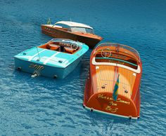 boats by bz