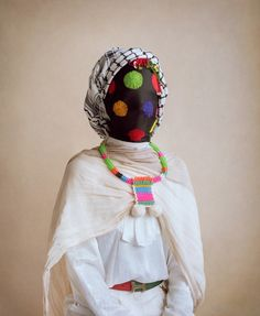 Marie Hudelot Portrait NATIF