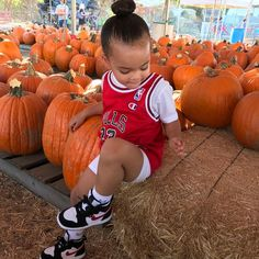This how im dressing my niece if the bby is a girl Cute Mixed Babies, Cute Black Babies, Black Baby Girls, Cute Babies, Baby Kids, Kid Swag, Baby Swag, Swag Swag, Cute Kids Fashion