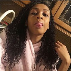 """Satisfied Customer ❤❤Kinky Curly24 24 24 inch DHL express ✈2~3 days 8~24""""all in stock  www.aliexpress.com/store/209446"""