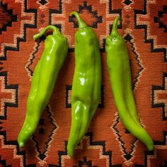 Hatch Green Chile (the best)