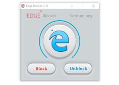 Microsoft Edge: Cómo bloquearlo para usar otro navegador diferente