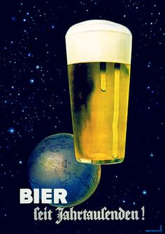 Bier ... For thousands of years