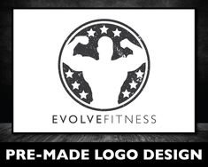 Discover recipes, home ideas, style inspiration and other ideas to try. Branding Your Business, Business Logo Design, Branding Design, Fitness Design, Fitness Logo, Health Fitness, Gyms Near Me, Gym Logo, Real Estate Logo Design