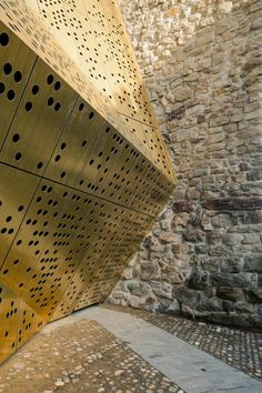 Stadtmuseum Rapperswil-Jona extension   and renovation by :mlzd
