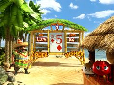 Paco and the Popping Peppers is an online slot machine game that can be played for fun or for real money.