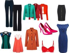 The 10 wardrobe essentials for apple body shapes at http://www.styled247.com/wardrobe-essentials-apple/