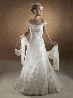 Winnipeg Manitoba Wedding Dress - Bridal Seamstress