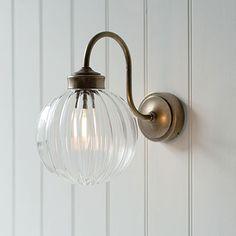Putney Bathroom Wall Light